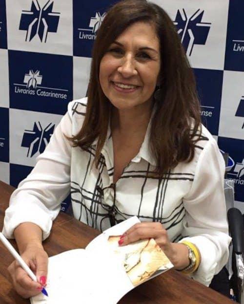 Lilia Monteiro