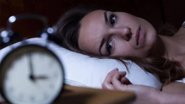 Você dorme pouco?