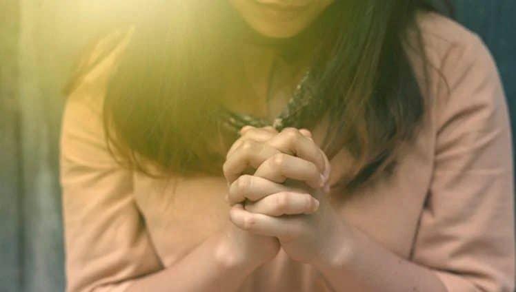 Quando oramos