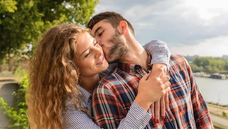 amor não é controle ou exigências