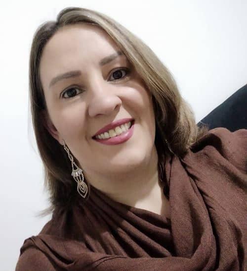 Solange Masotti