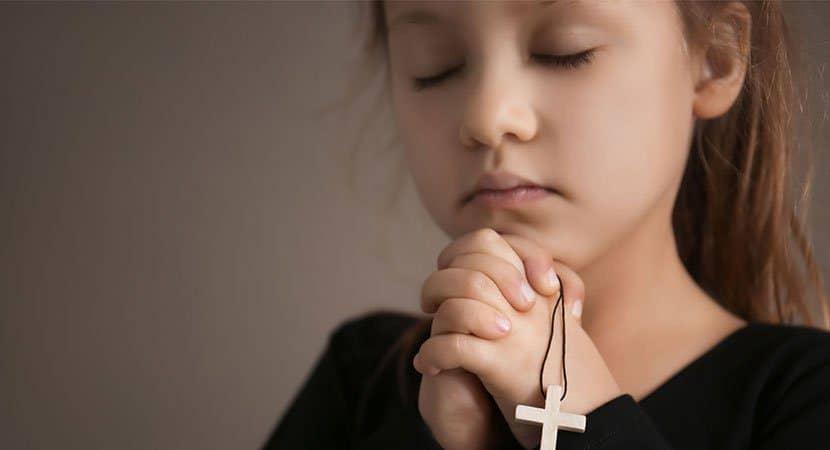 Força e fé