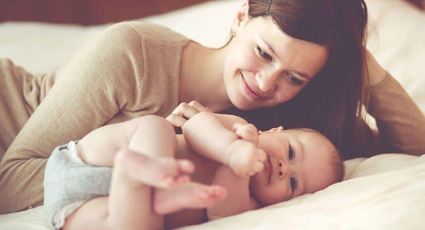 A maternidade como poder