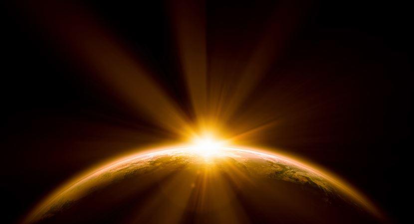 2.020 ano do Sol 1