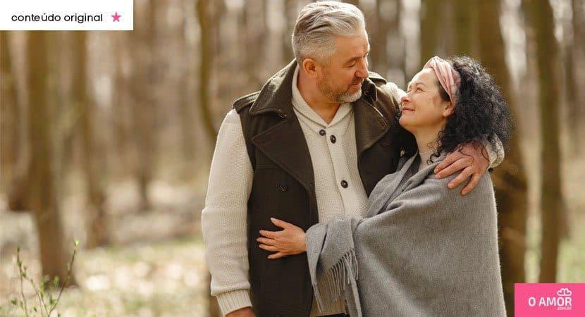 Aos 40 anos uma mulher quer um amor que seja leve maduro e pés no chão