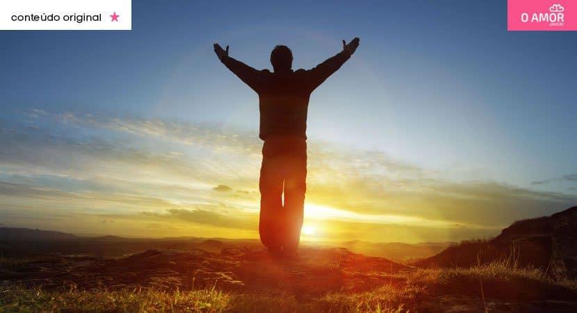 Deus não temo o futuro pois conto com Sua proteção hoje e sempre. Amém