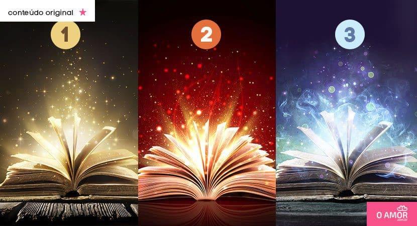 Escolha um livro e descubra as mudanças que maio trará para a sua vida