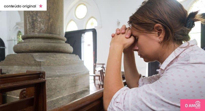 Eu Lhe peço meu Deus não permita que o mal tome conta da minha vida