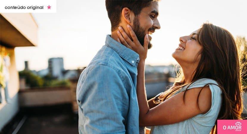 Homens com estes 8 traços de personalidade são os melhores namorados