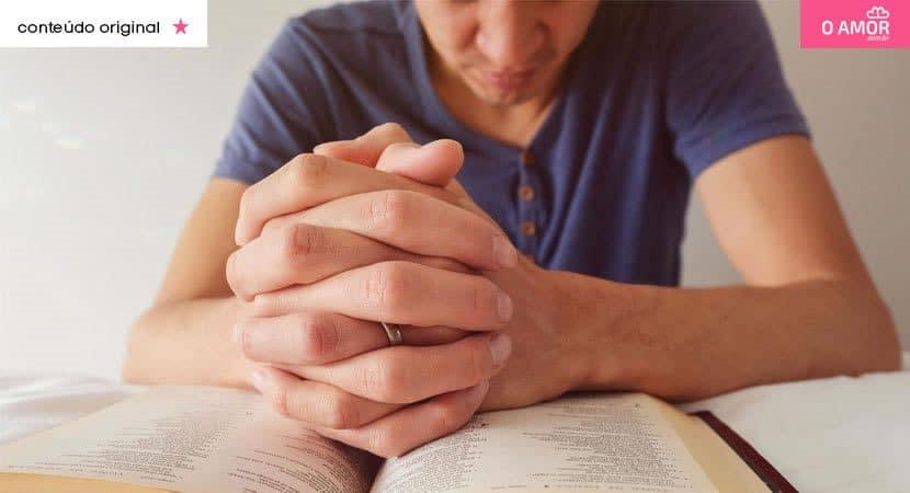 A Sua presença meu Senhor é o que me fortalece e me faz vitorioso todos os dias