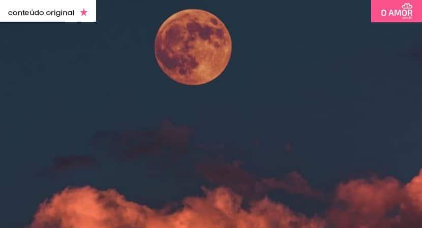 Lua de Morango vai iluminar o céu dos corações apaixonados neste 5 de junho