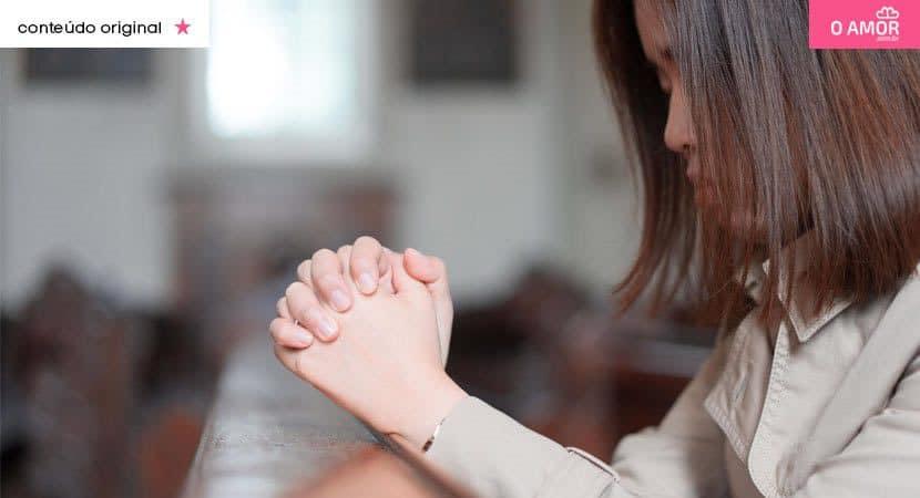 Oração pela paz na família e proteção contra todo mal que ameaça a nossa fé
