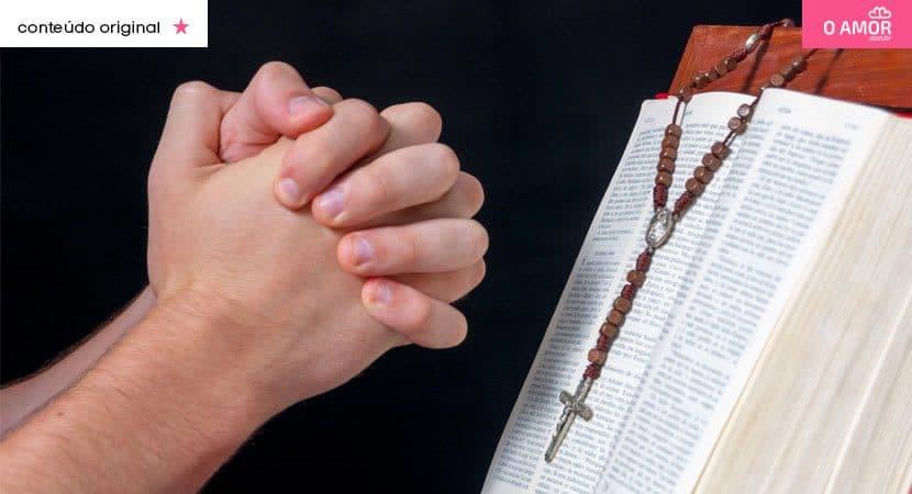 Poderosa oração a Jesus por cura espiritual e proteção contra as forças do inimigo 1