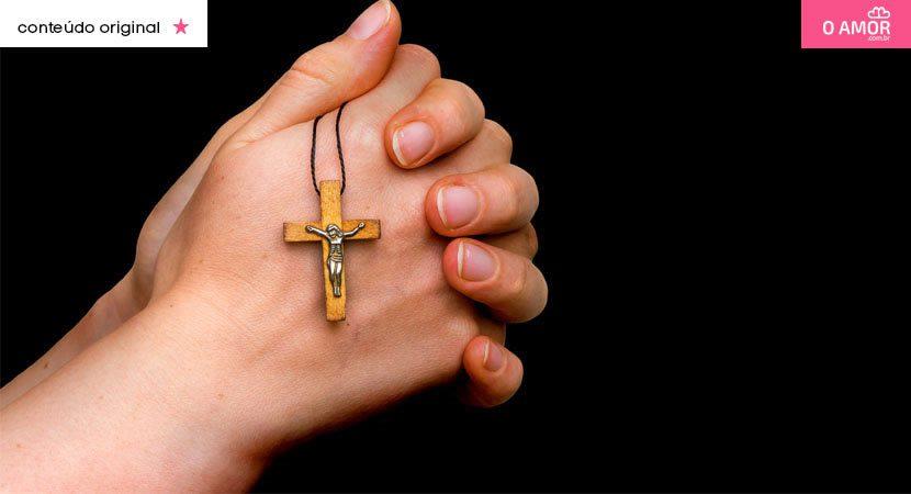 Senhor derrame sobre nós a Sua paz e nos guie em direção à felicidade