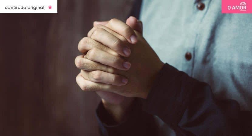 5 sinais de que Deus está do seu lado a todo momento