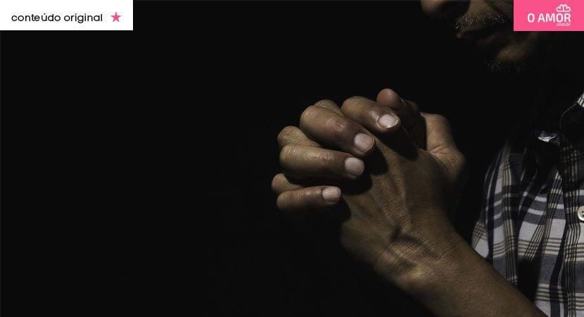 Nunca duvide que você é abençoado hoje e todos os dias por um Deus misericordioso