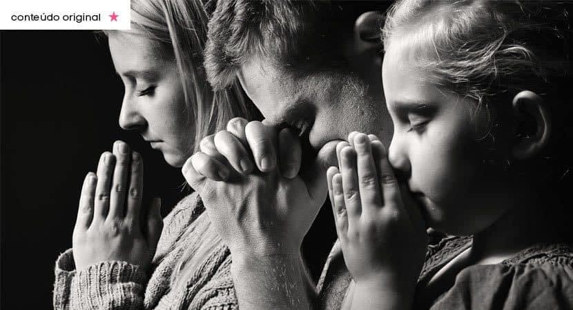 Deus trará muitas bênçãos para você e a sua família nesta semana