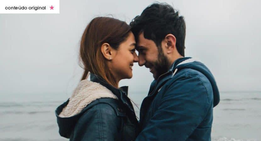 Ser tratada com carinho amor e respeito é o mínimo que toda mulher espera de um homem