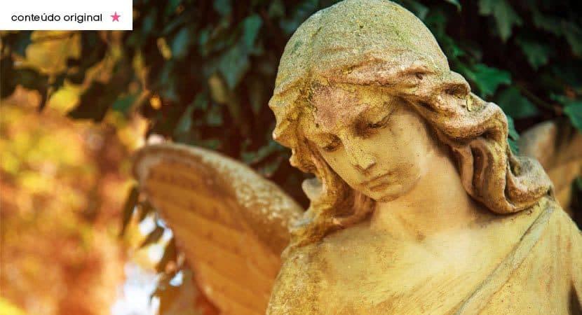 A saúde da sua família está sob a guarda dos anjos de Deus