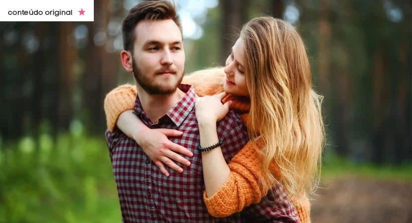 Não permita que uma decepção o impeça de redescobrir o amor ao lado de outra pessoa