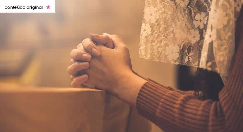 Amanhã Deus realizará a primeira das muitas bênçãos que Ele lhe reserva