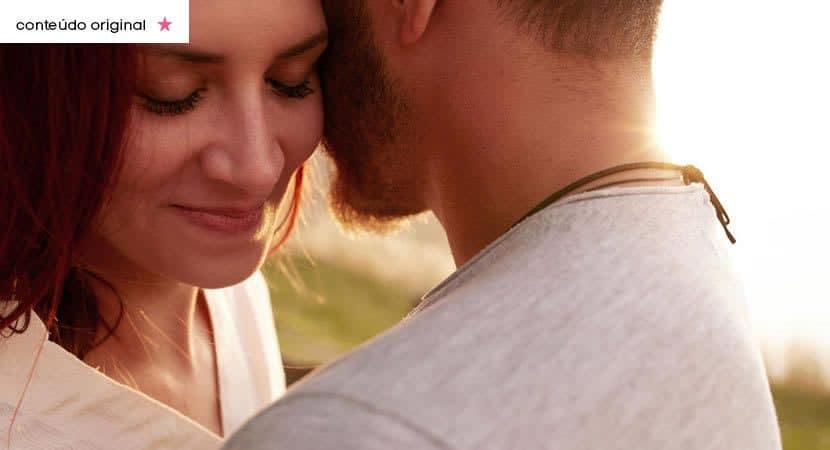 Deus vai colocar alguém em seu caminho para provar que o amor sempre vale a pena