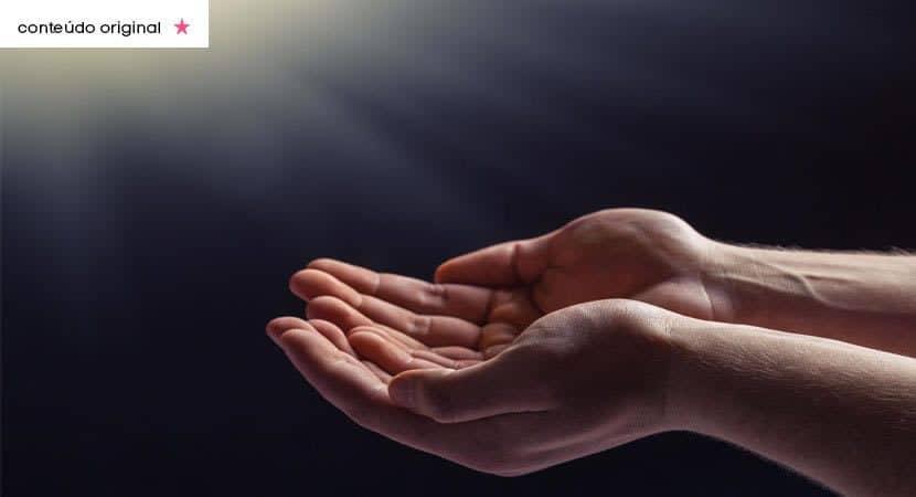 O Espírito Santo trará bênçãos de amor cura e prosperidade para sua família