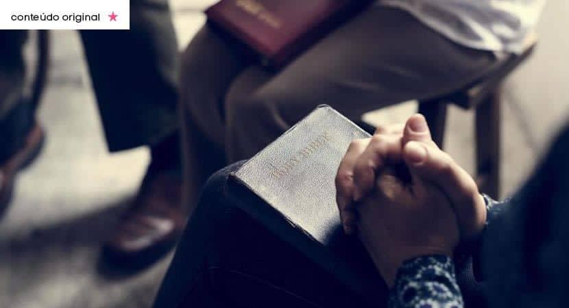 Quanto maior for a sua dedicação maiores serão as bênçãos de Deus em sua vida