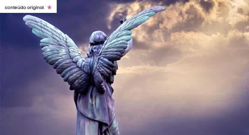 Santos anjos da guarda abençoem nos com a sua divina proteção. Amém
