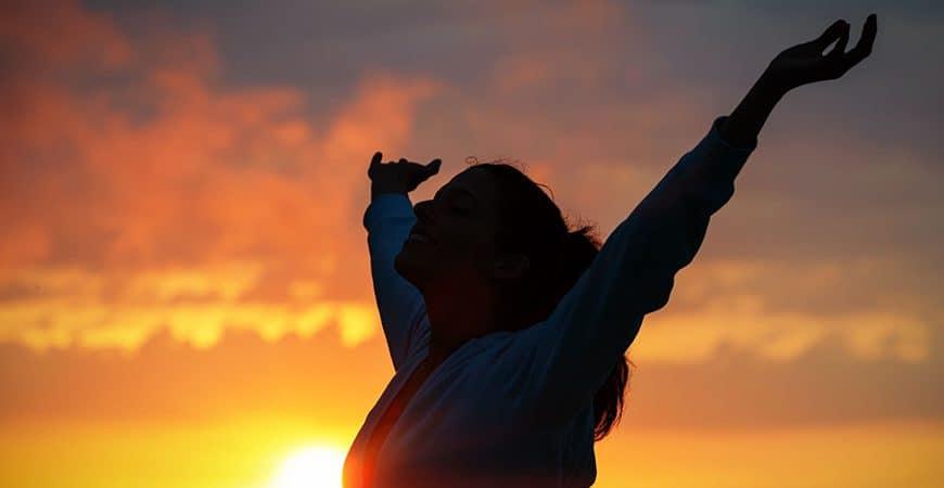 Aceite os processos de transformacao em sua vida