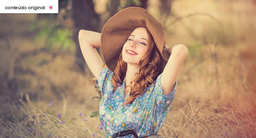 Capa Uma mulher fascinante nao e feliz para os outros ela se basta