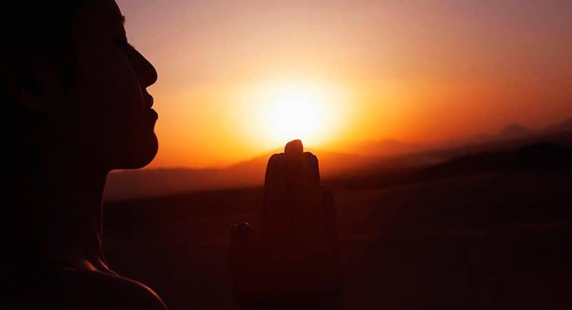 Nossa confianca deve estar em Deus