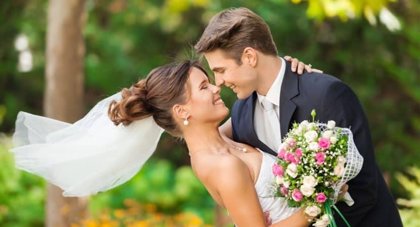 Capa Estudo aponta que o casamento pode diminuir o nivel de estresse e aumentar a imunidade