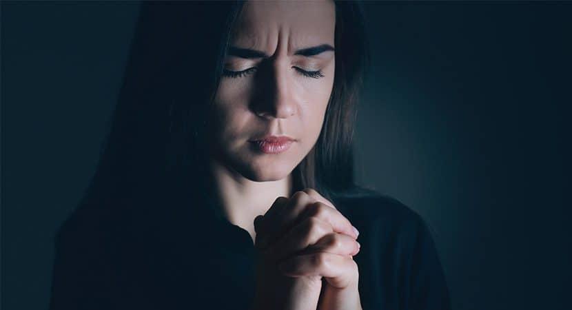 Filhao confie Deus sabe de tudo que se passa com voce