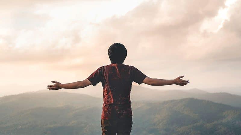 So Jesus e o caminho