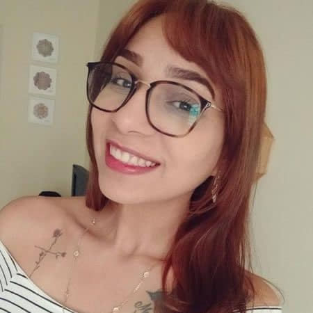 Flávia Yokoo
