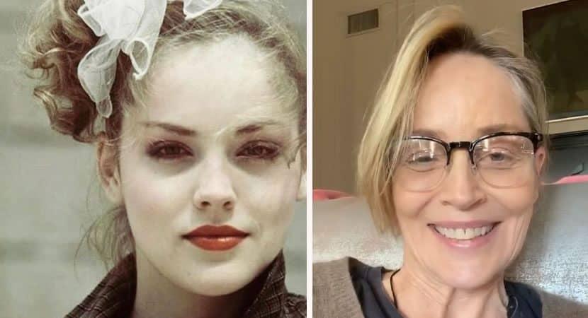 2 Estas 5 famosas tem mais de 50 anos e nunca realizaram cirurgia plastica