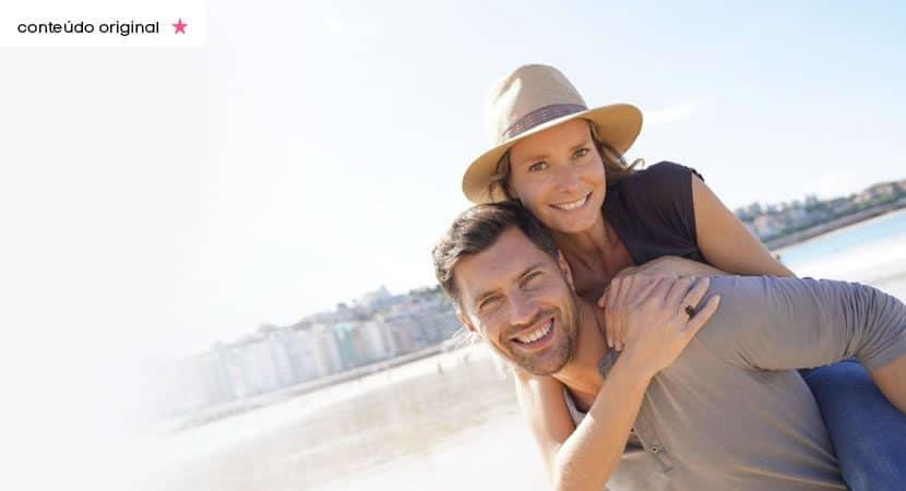 E fascinante ter o amor de uma mulher madura So um homem evoluido e digno de aprecia lo