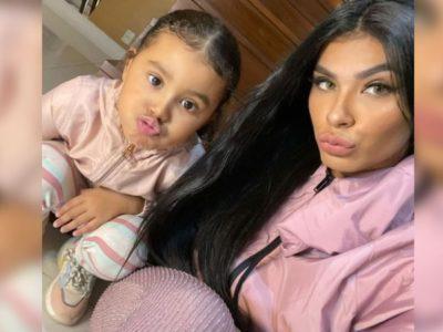 caparonan Souza marido Pocah revelou ter identificado 4 envolvidos nos ataques a filha da cantora
