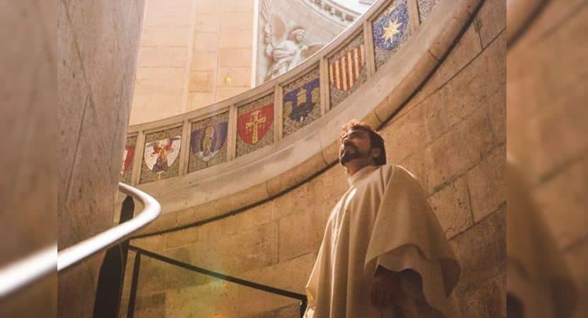 Fidelidade requer a coragem de fazer a mesma escolha todos os dias Padre Fabio de Melo