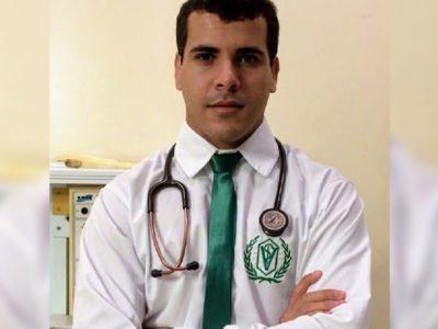 6 capa Aos 24 anos ex aluno de escola publica e o estudante mais novo a se tornar doutor na Universidade da Paraiba