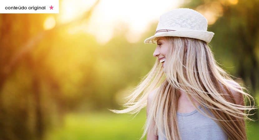 Mulheres destes 4 signos curam rapidamente o coracao Elas abandonam o passado e seguem em frente