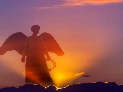 os anjos capa