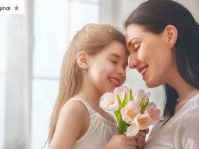 4 Maes ensinem as suas filhas que beleza vem de dentro
