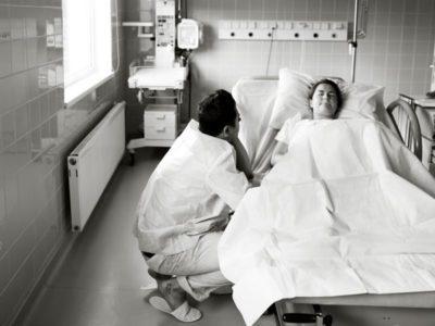 capahomem quer deixar noiva que ficou paralisada apos acidente porque tera que cuida la o resto da vida