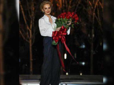 2 Carolina Herrera critica influenciadores Nao sao o estilo da moda Eles sao o estilo do dinheiro