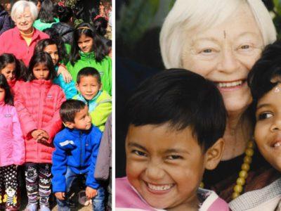 2 capa Aos 96 anos advogada ja salvou milhares de criancas do trafico de pessoas