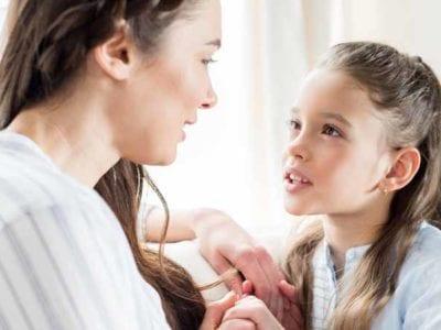 5 Capa Mae assume criar filha sem religiao e sofre criticas Como ela vai distinguir o certo do errado 1