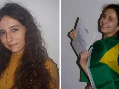 2 Capa Jovem brasileira que sempre estudou em escola publica passa em 10 universidades internacionais