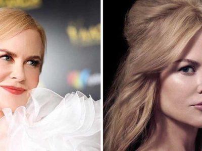 3 Capa Nicole Kidman revela arrependimento aos 54 anos Eu gostaria de ter tido mais filhos 1